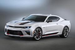 Chevrolet Camaro Performance Concept