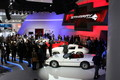 Detroit 2013: Chevrolet Corvette is ster van de show