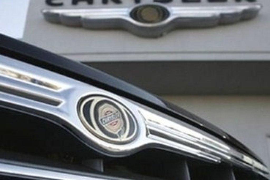 Hoogste Rechter Akkoord Met Verkoop Chrysler Autonieuws Autokopen Nl