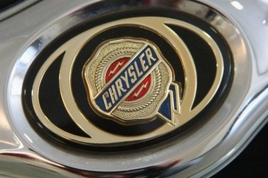 Chrysler Sleept Daimler Voor Rechter Autonieuws Autokopen Nl