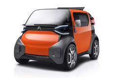 Citroën Ami One Concept 2020