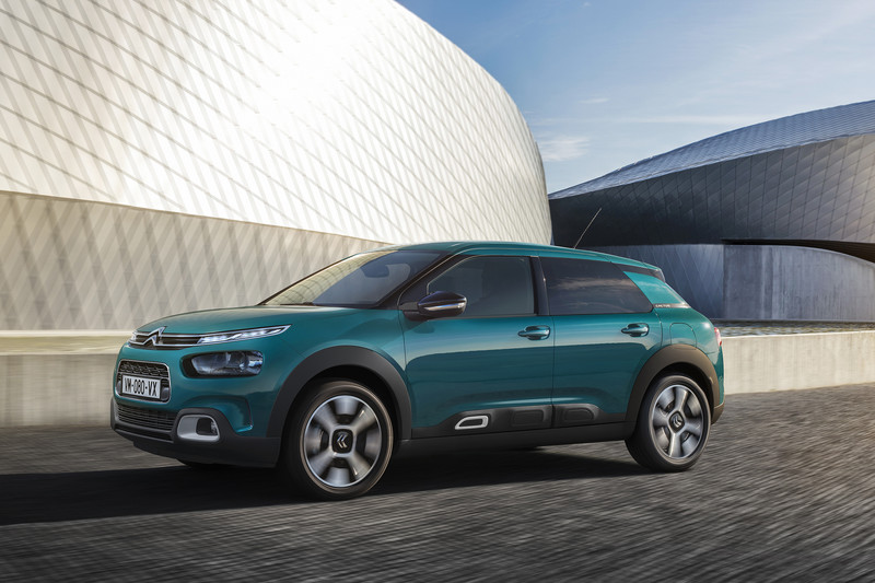 Citroën C'est Comformidable Dagen