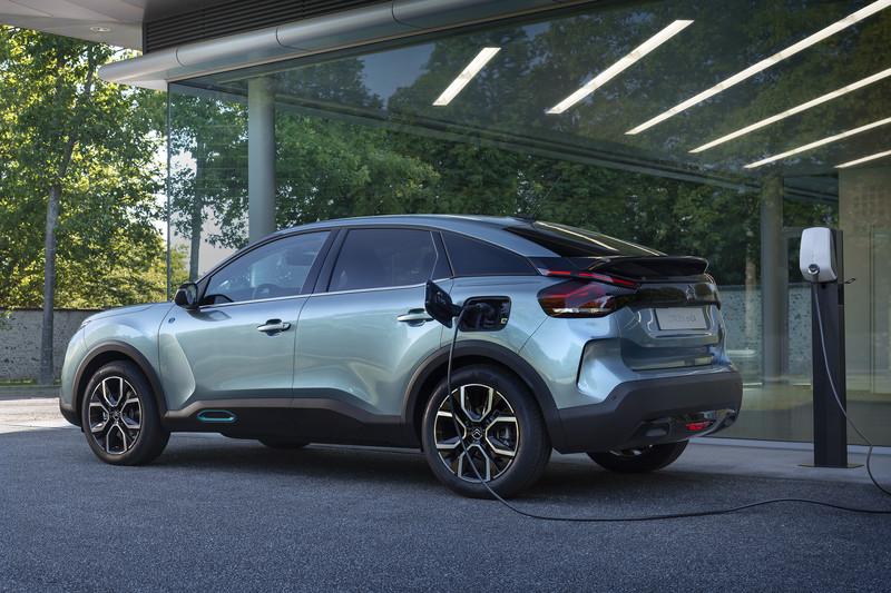 Citroën C4 en ë-C4: een nieuw begin