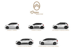 Citroën Orgins Collector's Edition