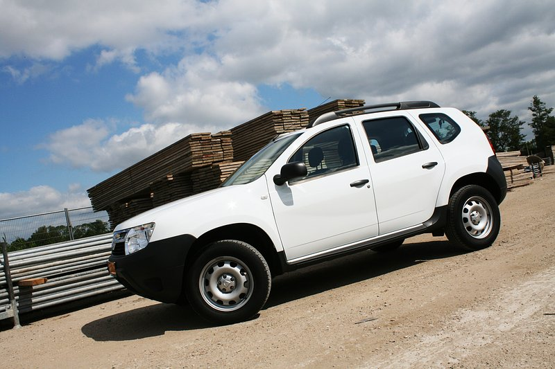 Dacia Duster 1.6 16v 4x2 Ambiance