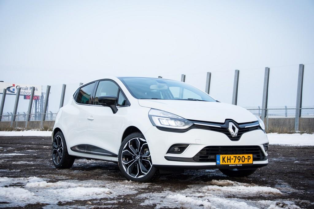 Renault Clio 2017 >> Test Renault Clio 2017 Autokopen Nl