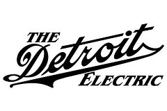 Detroit Electric logo