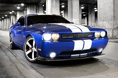 Dodge Challenger SRT8 392 Inaugural Edition