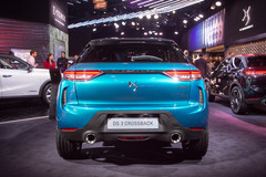 Autosalon Parijs 2018 - DS 3 Crossback