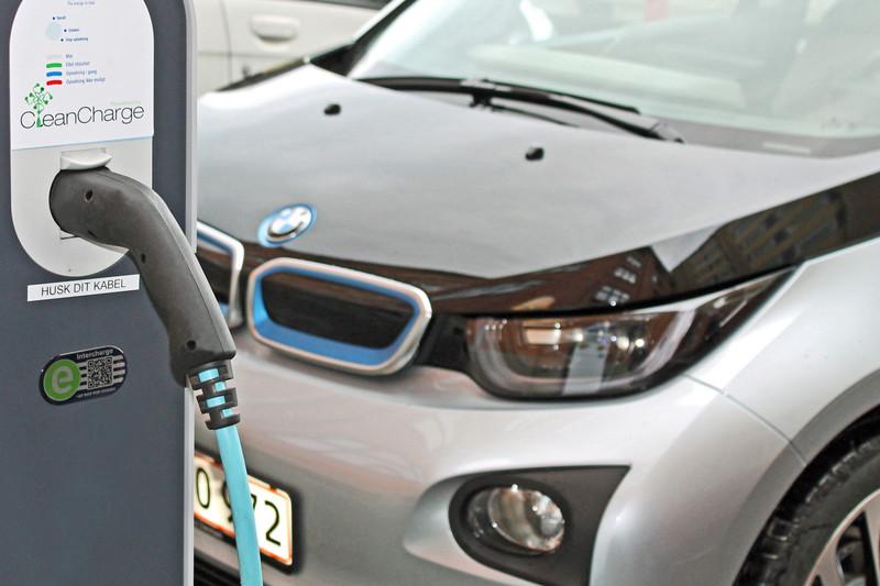 Gewijzigd Bijtellingsplan 2016 Klaar Elektrische Auto Toch Met 4