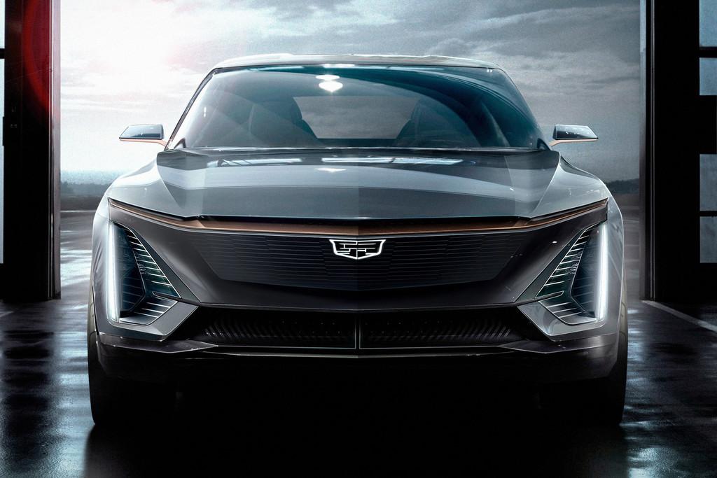 Nieuws Elektrische Auto Cadillac Aangekondigd Autokopen Nl