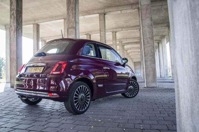 Test Fiat 500 2016 Autokopen Nl
