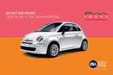 Extra voordelig: Fiat 500 Young