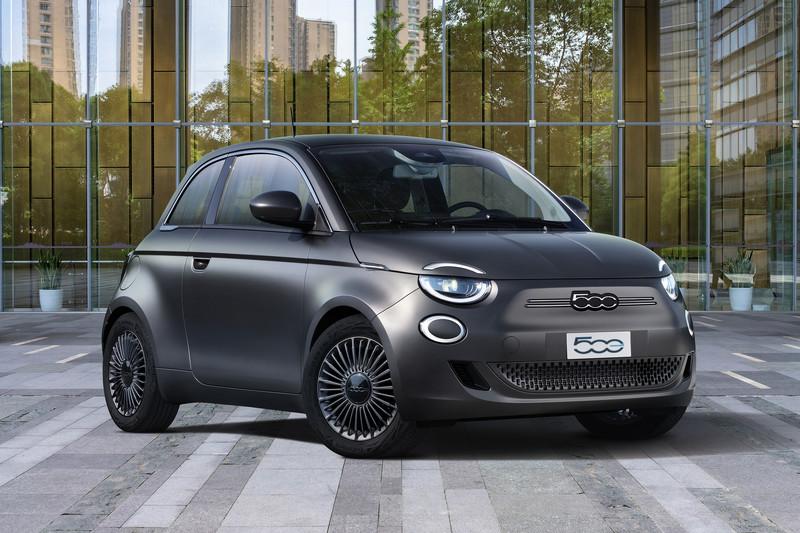 Fiat Digital Days private lease voordeel