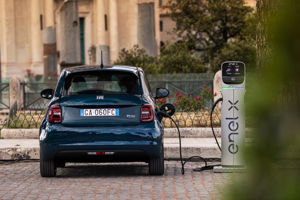 Subsidie elektrische auto voor particulieren