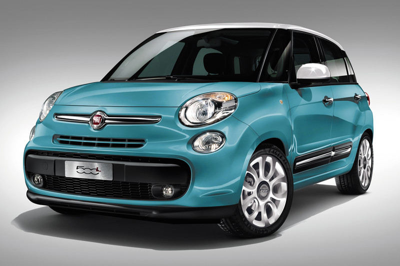 fiat 500l private lease actie. Black Bedroom Furniture Sets. Home Design Ideas