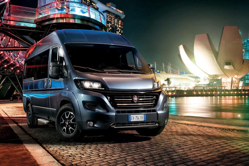 fiat ducato minibus arriveert in 2017 autonieuws. Black Bedroom Furniture Sets. Home Design Ideas