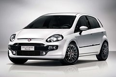 Fiat Punto Evo MultiJet MyLife