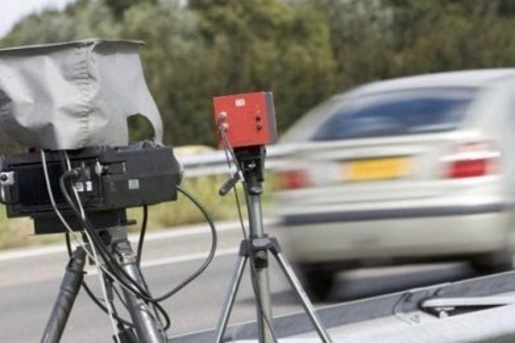 Politie Deelt Minder Boetes Uit Autonieuws Autokopen Nl
