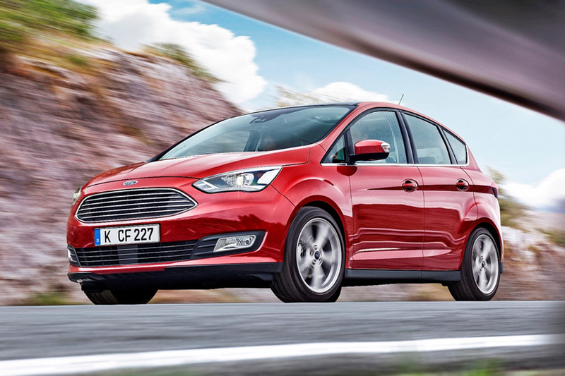 Technology Packs met korting bij Ford