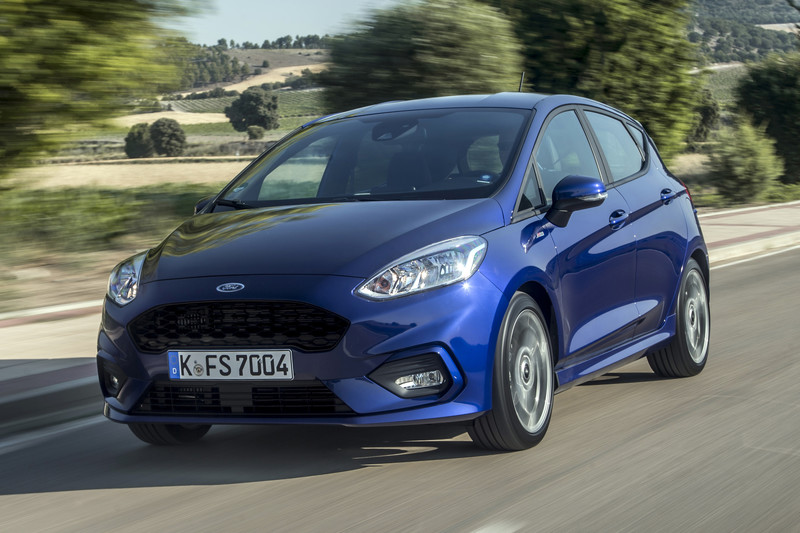 Ford Upgrade Bonus: gratis je auto upgraden