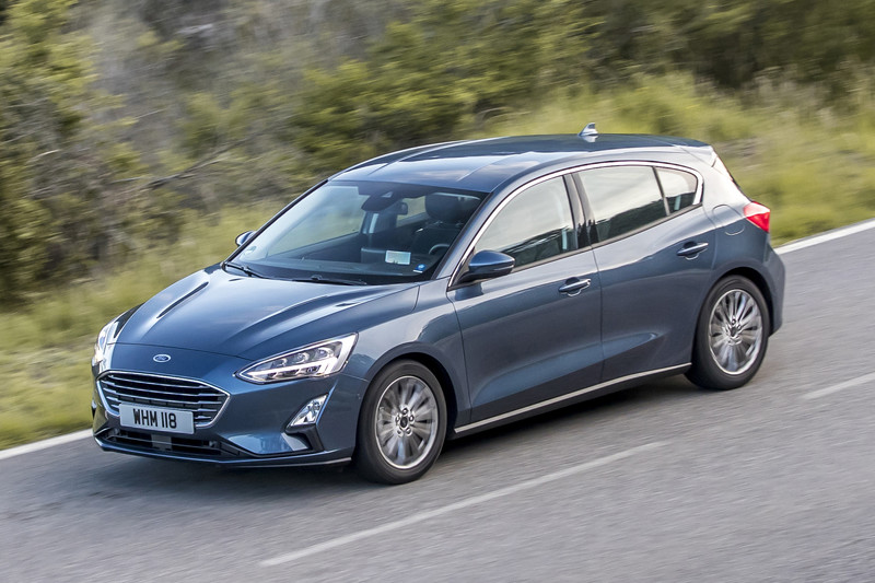 Honderden euro's voordeel met Upgrade Packs van Ford