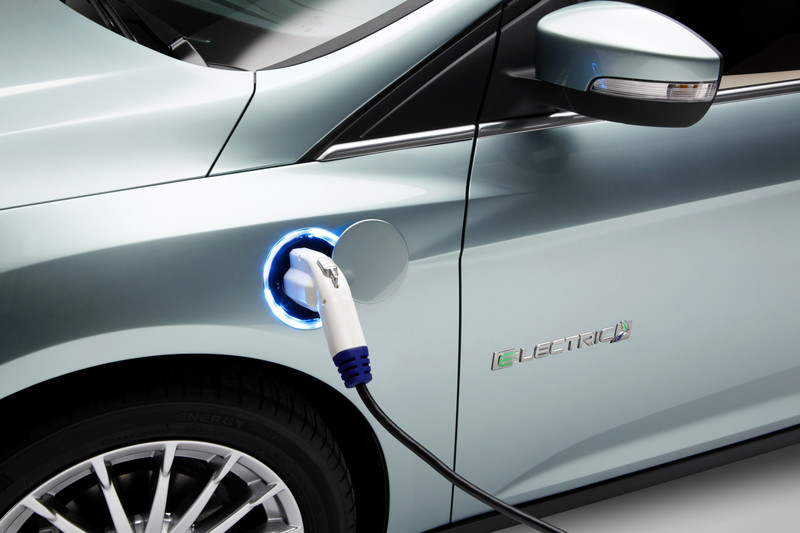 Ford Werkt Aan Betaalbare Elektrische Auto Met Rijbereik Van 500