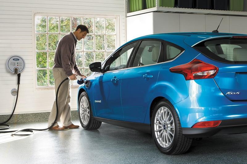 Ford Gaat Meer Elektrische Modellen Op De Markt Brengen Autonieuws