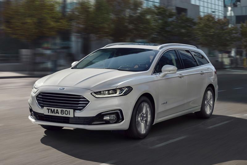 Ford Occasions Dealers Nieuwe Modellen Autokopen Nl
