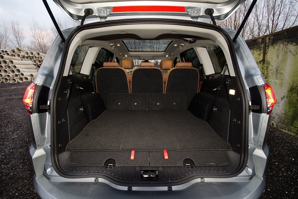 Test: Ford S-Max - 2012 | Autokopen.nl