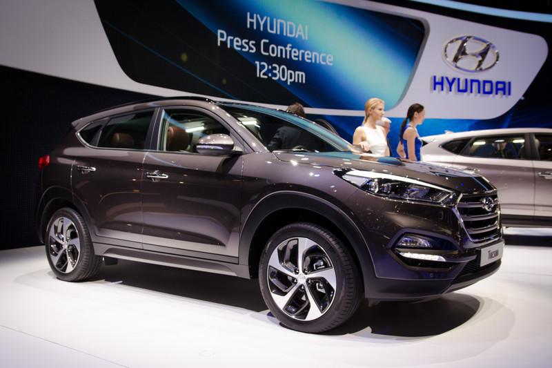 Hyundai Dealers In Ga >> Hyundai Tucson is terug - Autonieuws | Autokopen.nl