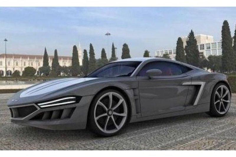 Hispano Suiza Maakt Weer Comeback Autonieuws Autokopen Nl