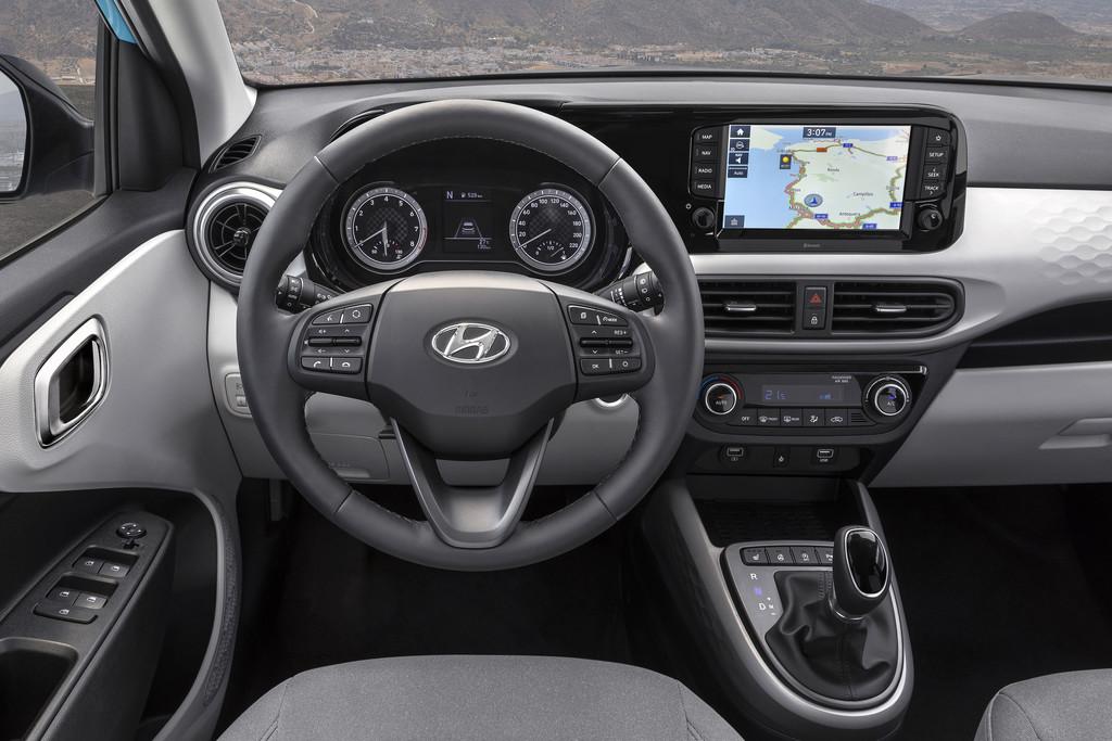Nieuws Hyundai I10 Prijzen Autokopen Nl