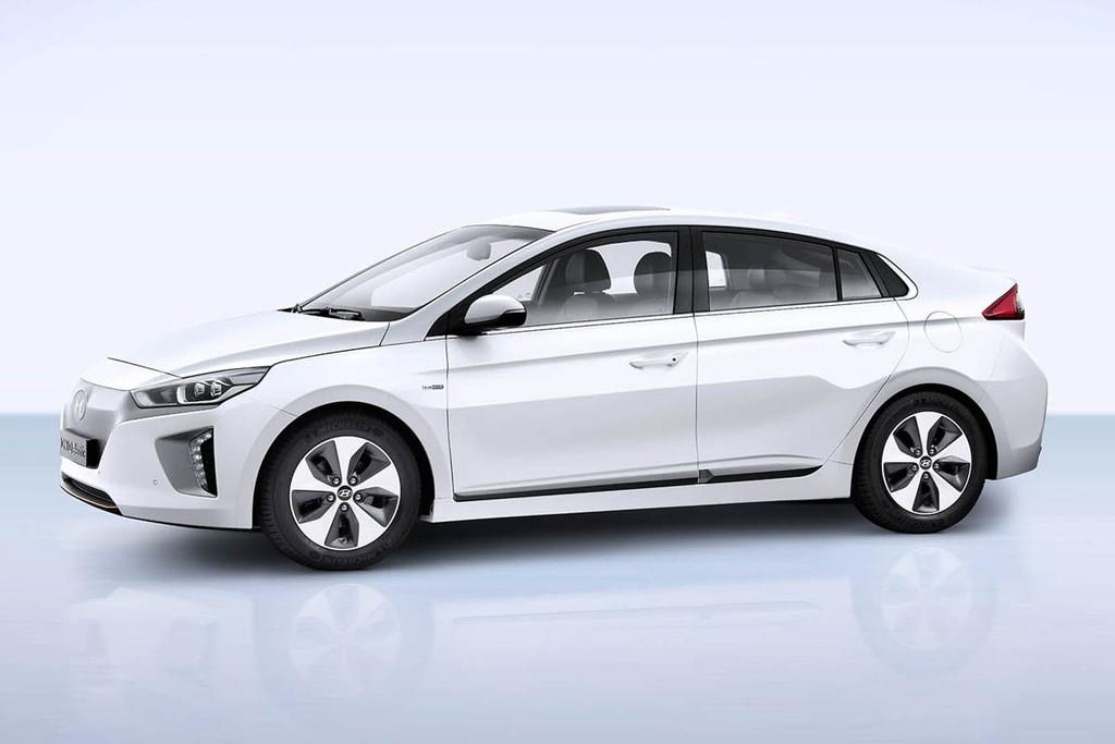 Hyundai Maakt Nu Ook Prijzen Elektrische Ioniq Bekend Update