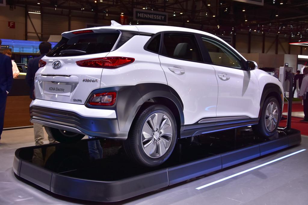 Hyundai Kona Electric: gaat Hyundai beloftes waarmaken ...