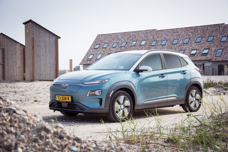 Hyundai Kona Electric: power to the people?