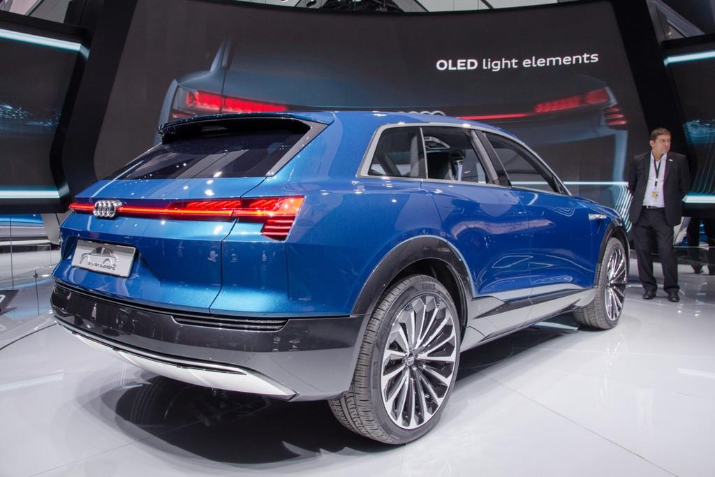 Audi Suv Sport
