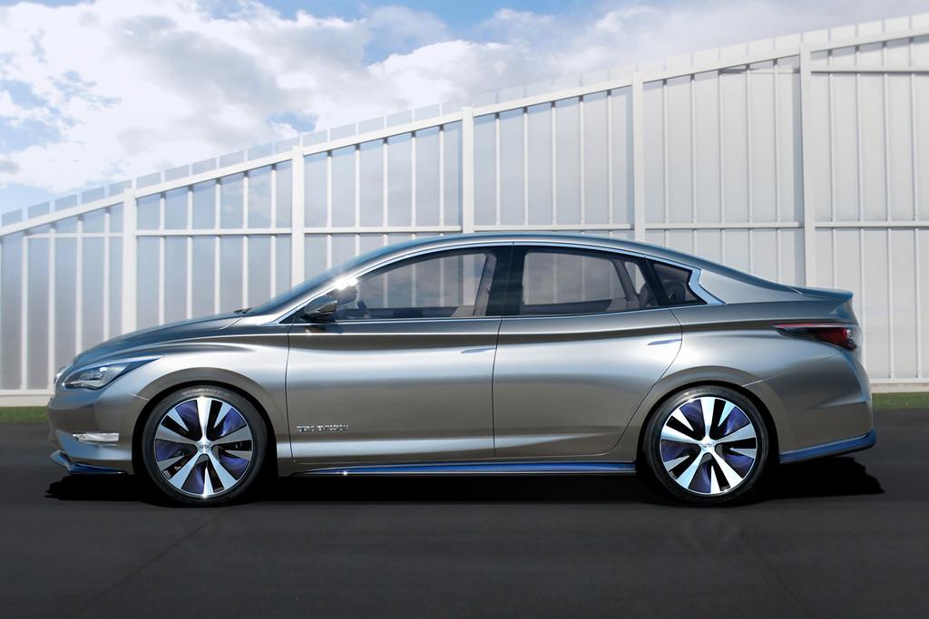 Nissan Gaat Hybride Vijftien Modellen Voor 2017 Autonieuws