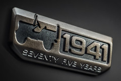 Jeep '75th Anniversary' Editions