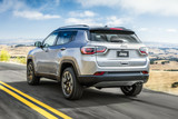 Krediet Jeep Compass Opening Edition