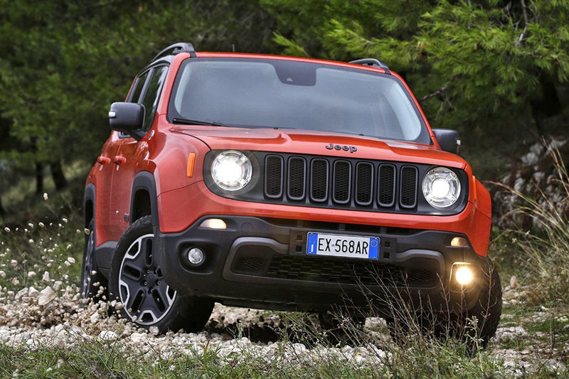 private lease jeep renegade actie. Black Bedroom Furniture Sets. Home Design Ideas