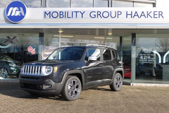 Jeep Renegade Limited 5th Anniversary