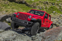 Jeep Wrangler 2019 - Rubicon