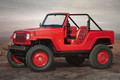 Jeep Wrangler concept cars Easter Jeep Safari 2016