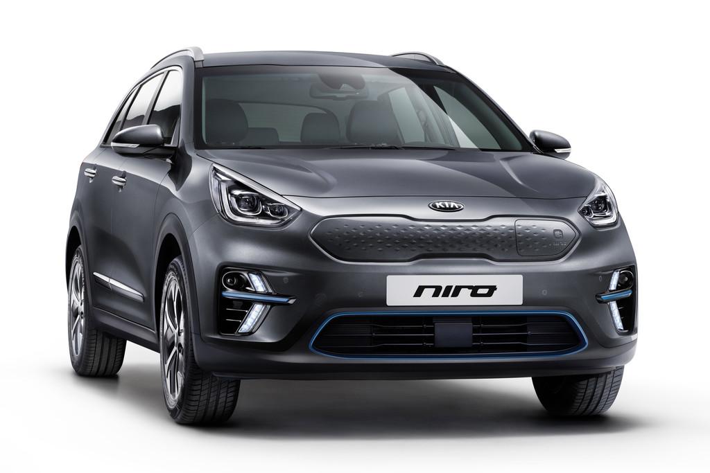 Nieuws Kia Niro Ev Actieradius En Accu Varianten Autokopen Nl
