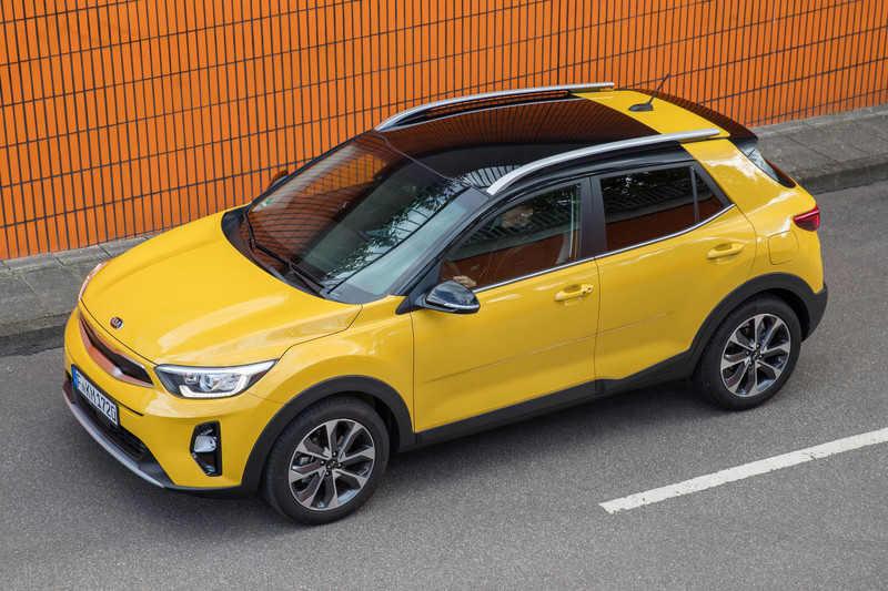 Kia private lease actietarieven