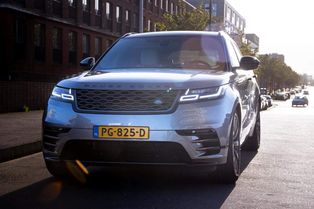 Favoriet Test: Land Rover Range Rover Velar 2017 [test + foto's] | Autokopen.nl VF28