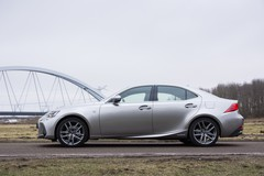 Lexus IS 300h 2017 f sport line