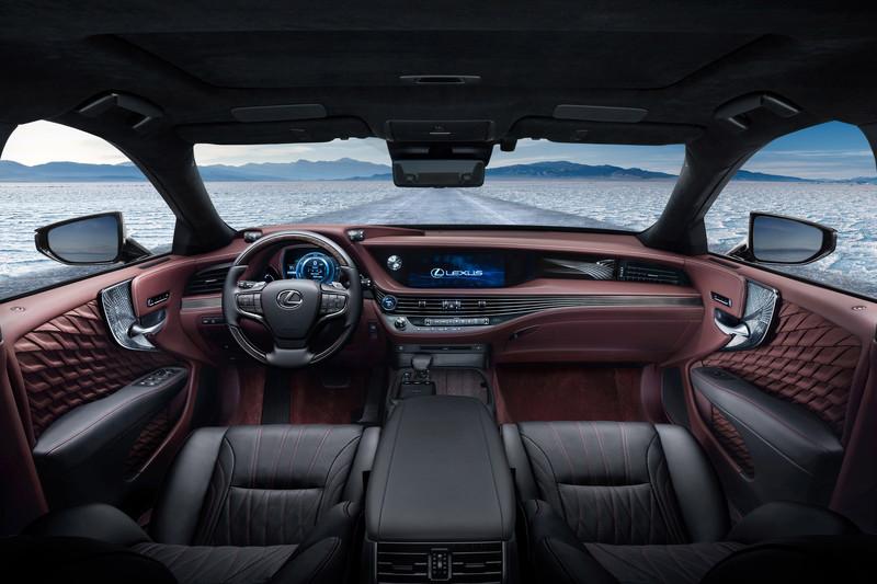 Megavoordeel op Lexus-topmodellen