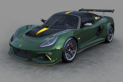 Lotus Exige 2018 - Cup 430 Type 25
